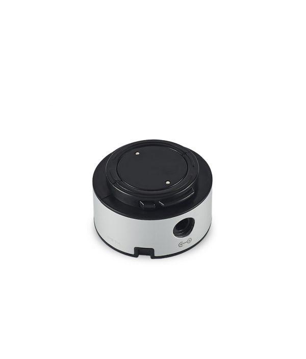 MiniVAP power adapter, silver