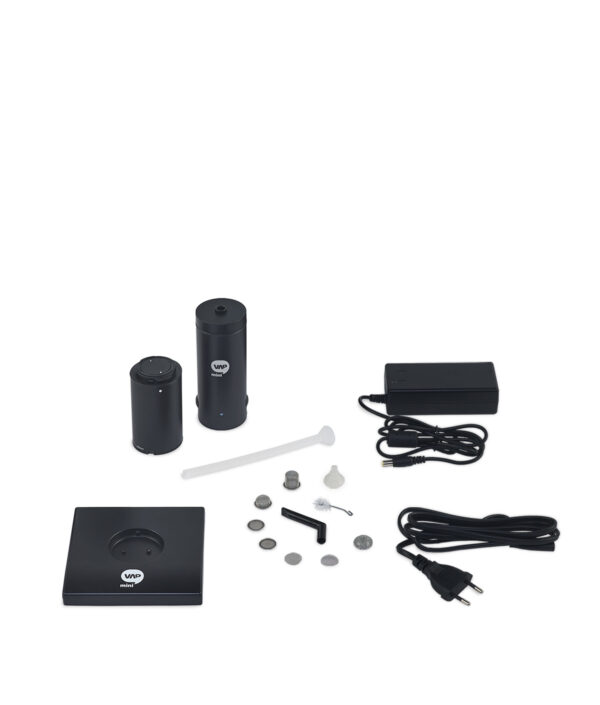 MiniVAP Portable vaporizer