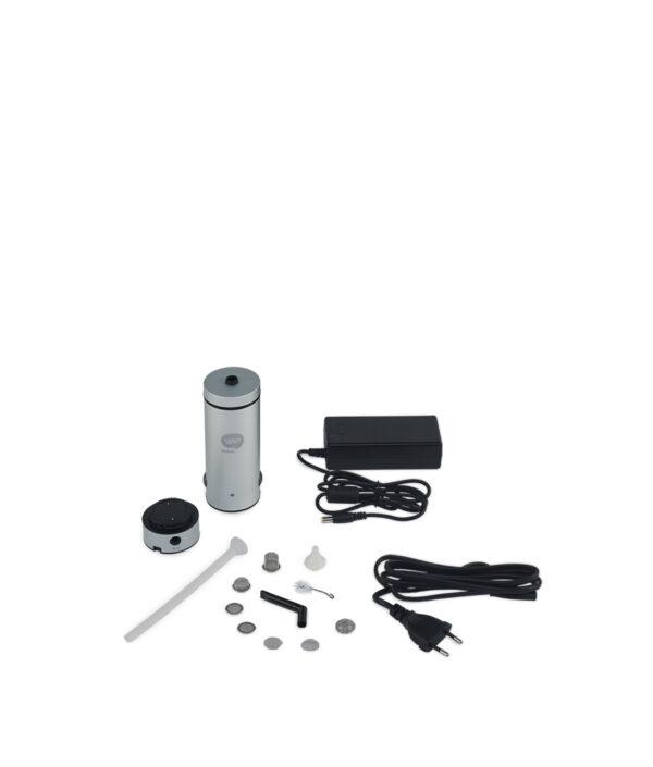 MiniVAP Single vaporizer