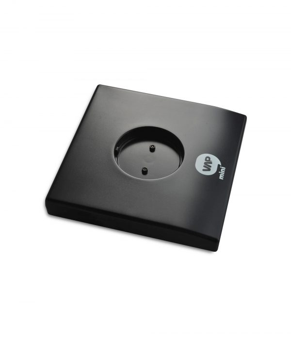 MiniVAP charging base, black