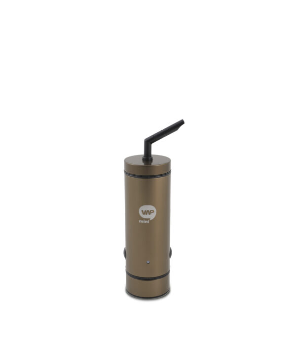 MV single vaporizer - limited edition espresso