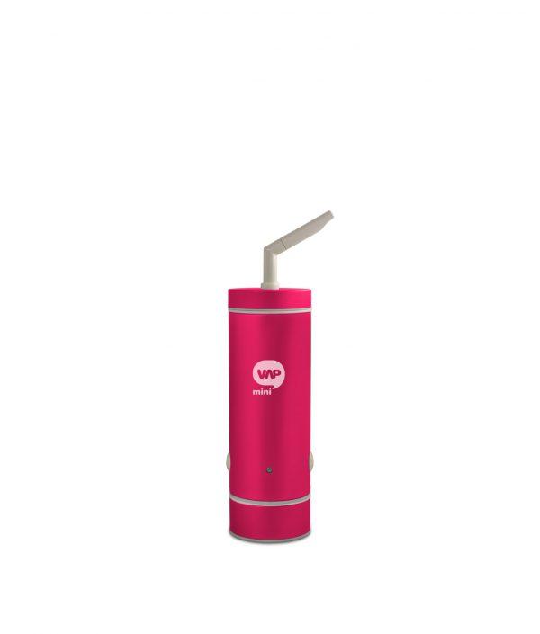 MV portable vaporizer - limited edition fucsia