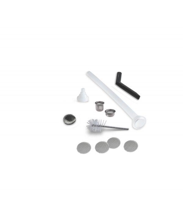 MiniVAP starter kit - kit de iniciación