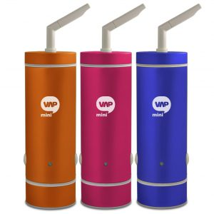 MiniVAP single vaporizer - limited editions
