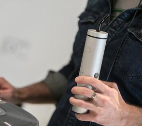 vaporizador terapeutico | miniVAP