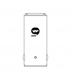 MiniVAP vaporizer core update