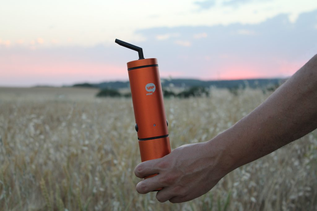 MiniVAP Limited Editions orange - mission, philosophy