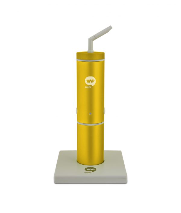 MiniVAP limited edition_gold 10th