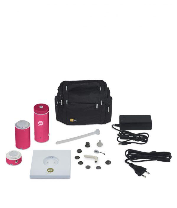 MiniVAP Single vaporizer, full set