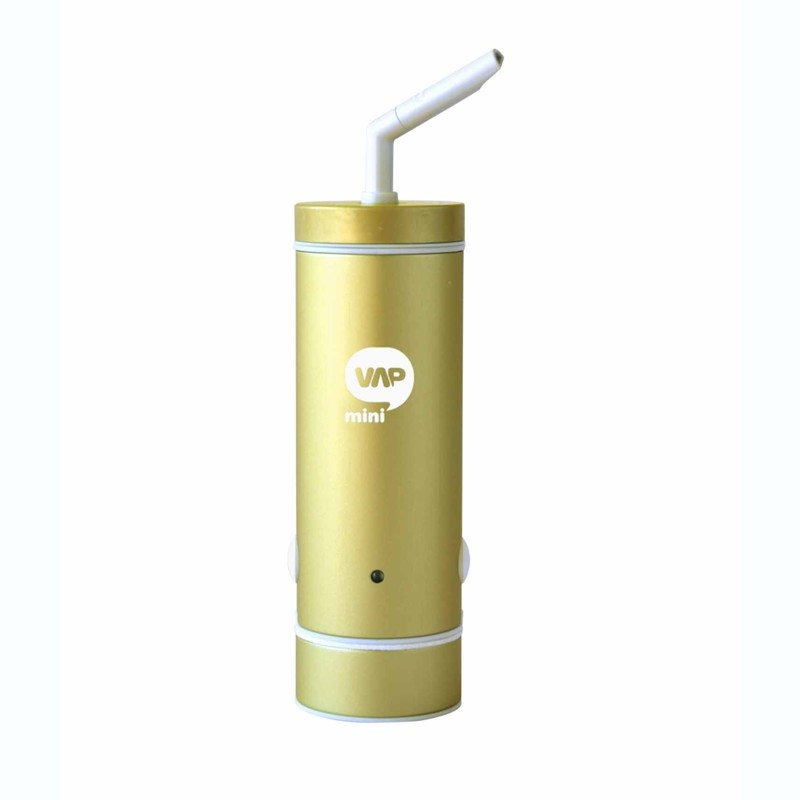 MiniVAP Limited Editions Gold